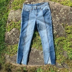 Blank NYC Jeans NWOT